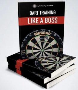 Dart-Training Like a Boss